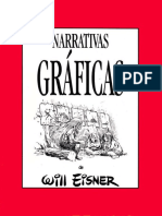 Will Eisner - Narrativas Gráficas