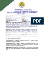 05 Convecnio sobre la responsabilidad civil por daños causados por la contaminancion del mar por hidrocarburos.pdf