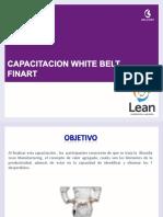 White Belt 2017