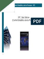 Taller de SPC - 2 Edic