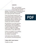 Poemas Seleccionados de Gamoneda
