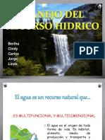 manejodelrecursohdrico-140909184231-phpapp02
