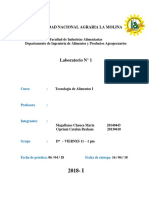 Informe 1 + discusion