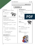 Guia 5 - Polinomios