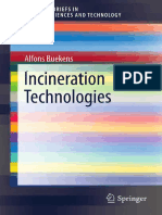 Incineration Technologies, Buekens