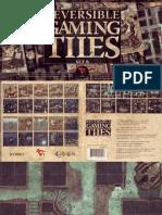 Cadwallon Reversible Gaming Tiles Set B