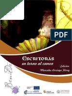 A.Varias  - [2017].EscritorasEn TornoAlCanon