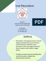 Referat Pleurodesis.pptx