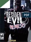 Resident Evil 3 Nemesis Windows 0gfx Manual