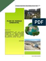 1. Plan de Manejo Ambiental - Ciudad de Dios