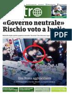 Metro 08 05 2018_Torino