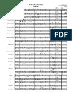 A Ovelha Perdida 156 HC - Score and Parts