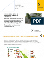 AGRICULTURA PPT