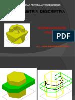 geometria describtiva