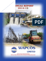 Annual Report 2014-15 English