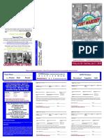 2018 Registration Form