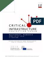 Presentation CIP Forum 2018