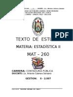 MAT-260-2007