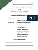 Guia de Proceso Centro de Habilidad Para Pacientes Crónicos