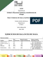 Unidad 2_modulo 2_Ecuaciones y Reactivos Limitantes