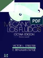 Mecánica de los fluidos, 8va Edición - Victor L. Streeter-V2-FREELIBROS.ORG.pdf