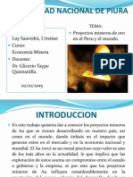 Trabajo de Economia Power Point