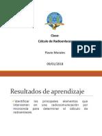 Cálculo de Radioenlaces_Sem8
