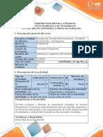 Guía de actividades y Rubrica de evaluacion - tarea 4 - Analizar los términos de negociación en que se realizara la exportación.pdf