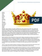 Institutogamaliel.com-A Busca Pelo Poder