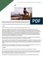 Institutogamaliel.com-A Educação Dos Filhos