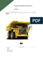 Maquinarias de Mineria Superficial (2)