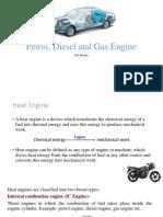 IC Engine L 2 T 1 1