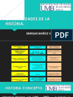 Generalidades de La Historia