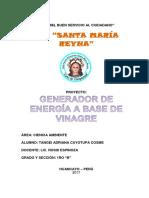 Feria de Ciencia Energia a Base Vinagre22