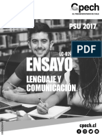 Ensayo LC 024