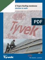 Dupont Tyvek Brochure