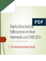 2. Diseño Estructural de Edificaciones_Predimensionamiento.pdf