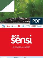 Catalogo de Productos Ecotank Costa Rica