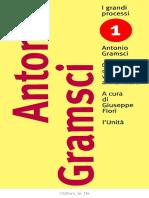 Processo a Antonio Gramsci