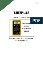 ElectronicComponent INPUT , OUPUT
