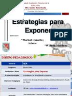 Estrategiasparaexponer1 150612200820 Lva1 App6892