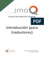 MemoQ QuickStartGuide 7 0 SPA