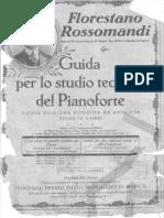 Florestano Rossomandi