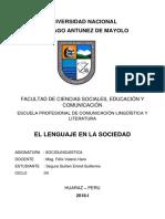 EL LENGUAJE EN LA SOCIEDAD.docx