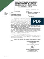 VIII. Surat Pasukan 9 September 2016