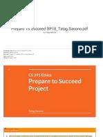 Prepare to Succeed SP18_Tatag Sasono.pdf