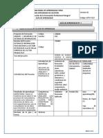 Gfpi-f-019 Formato Guia de Aprendizaje Access Adsi Fase II