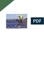 Manula de Diseño de Sistemas Fotovoltaicos
