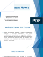 9. Empresa Internacional_GM