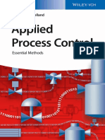 0 Capitulo 1 Applied Process and Control, Essential Methods
